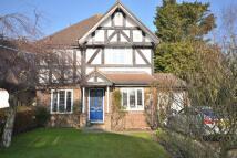 4 bedroom Detached property for sale in Woking