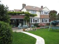 4 bedroom Detached property to rent in Otard Close, Selsey, PO20