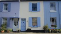 Terraced house to rent in Waterloo Road, Felpham...