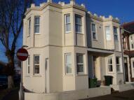 Studio apartment to rent in Glamis Street...