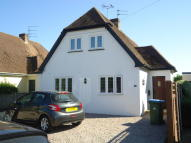 Detached house in Croft Way, Felpham...