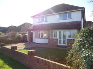 Detached home to rent in Elmer Road...