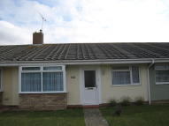Terraced Bungalow to rent in THE CAUSEWAY...