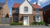 4 bed Detached property in Blackthorn Avenue...
