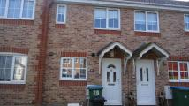 2 bedroom Terraced property to rent in LILAC CLOSE...
