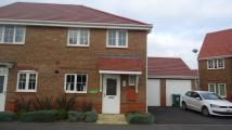 3 bed semi detached property in Fourteen Acre Avenue...