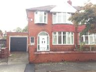 3 bed semi detached house in Northleigh Road...