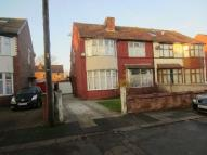 Halvis  Grove semi detached property for sale