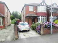 3 bedroom semi detached home for sale in Woodside Road...