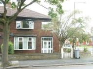 3 bedroom semi detached home in Basford Road, Firswood...