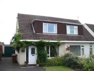 2 bedroom semi detached house to rent in Pennys Piece, Frome, BA11