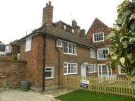 ASHFORD Cottage to rent