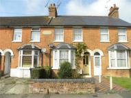 3 bedroom Terraced property in Willesborough, Ashford...