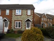 2 bedroom End of Terrace property in Park Farm, Ashford, Kent