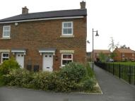 2 bed semi detached home in Singleton