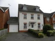5 bedroom Detached house in Godinton Park, Ashford...