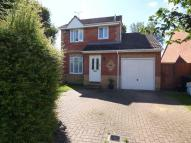 3 bedroom Detached property to rent in Friesian Way, Ashford