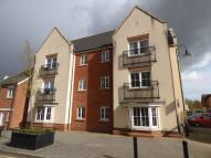 Apartment in Lancaster Way, Ashford