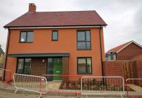 3 bed new home in Brace Dein...