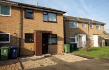 1 bedroom Terraced property for sale in Winfold Road, Waterbeach...