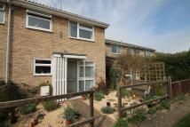 Terraced home in Winfold Road, Waterbeach...