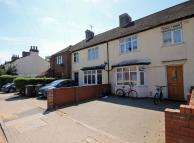 Histon Road Terraced house for sale