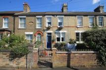 2 bed Terraced property for sale in Oxford Road, Cambridge...