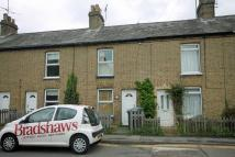 2 bed Terraced home in Station Road, Histon...
