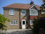 semi detached home in Park Road, Clacton-on-sea