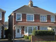 semi detached home in St Osyth Road...