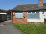 Semi-Detached Bungalow to rent in St Ives Close...