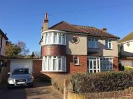 4 bed Detached property for sale in First Avenue...