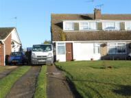 semi detached home in St Andrews Road, Weeley...