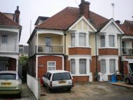 6 bed semi detached property in Hayes Road...