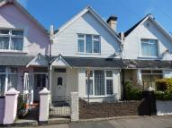 Anchor Road Terraced property to rent