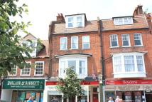 Flat to rent in Connaught Avenue...