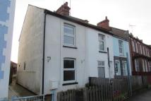 2 bedroom End of Terrace house in Coppins Road...