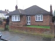Detached Bungalow to rent in Watson Road...