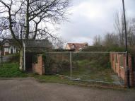 Land in Rodwell Close, Treeton...