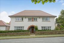 5 bed Detached property for sale in Ringinglow Road...