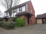 Caldecotte semi detached house to rent