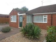 Semi-Detached Bungalow to rent in Newport Pagnell...