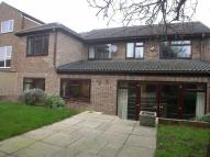 Detached property to rent in Stony Stratford...