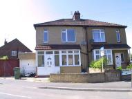 3 bed semi detached home for sale in Lincoln Road...