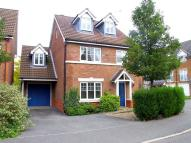 4 bed Detached property to rent in Melrose Avenue...