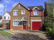 property for sale in Alderman Close, BRAEBURN PARK, Kent. DA1 3RN
