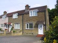 End of Terrace house for sale in Green Walk, Crayford...