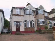4 bed semi detached house in Heathview Avenue...