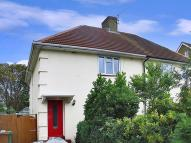 semi detached house to rent in Hillside Road