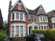 Bargery Road Flat to rent